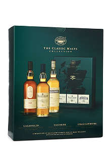 CLASSIC MALT Strong gift set 200ml