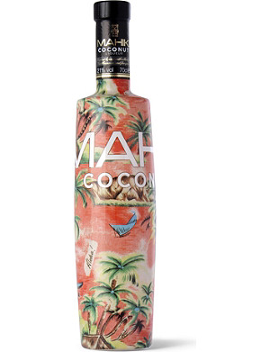 NONE Coconut Rum Red 700ml