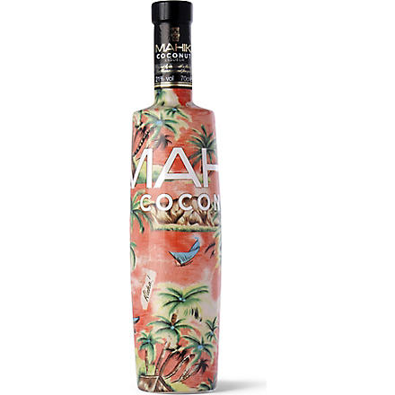 MAHIKI Coconut Rum Red 700ml