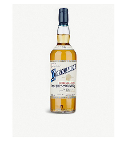 WHISKY AND BOURBON Convalmore 32-year-old single malt Scotch whisky 700ml
