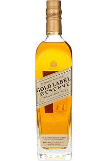 JOHNNIE WALKER Gold Label Reserve 700ml