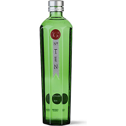 TANQUERAY Ten 700ml
