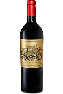 CHATEAU PALMER Alter Ego 2010 750ml