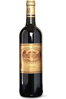 CHATEAU BATAILLEY Pauillac 2005 750ml
