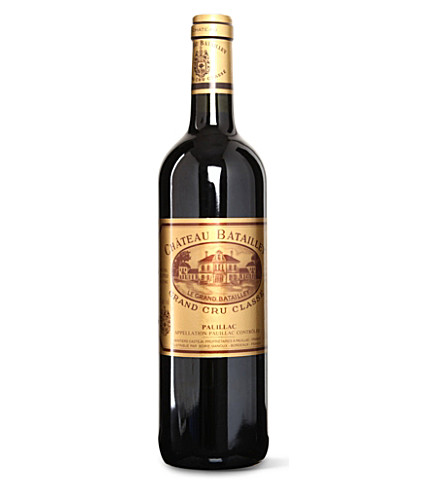 CHATEAU BATAILLEY Pauillac 750ml