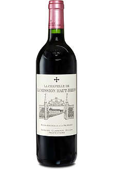 LA CHAPELLE DE LA MISSION Graves 2009 750ml