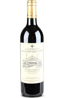 CHATEAU LA MISSION HAUT-BRION Graves Pessac-Léognan 2000 750ml