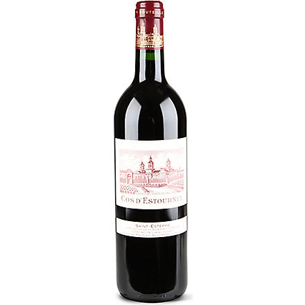 Saint-Estèphe 1998 750ml