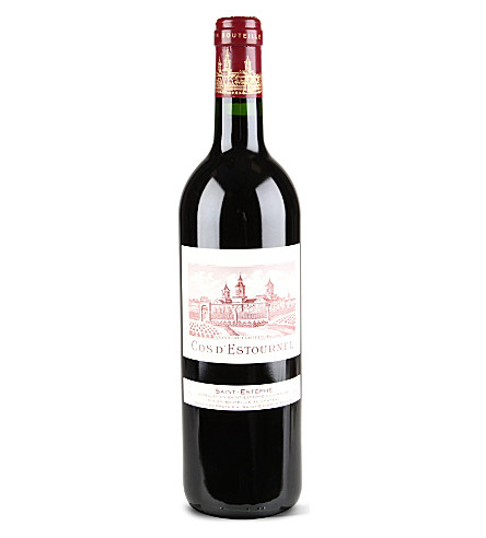 CHATEAU COS D'ESTOURNEL Saint-Estèphe 750ml