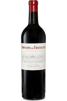 DOMAINE DE CHEVALIER Pessac-Leognan 2007 750ml