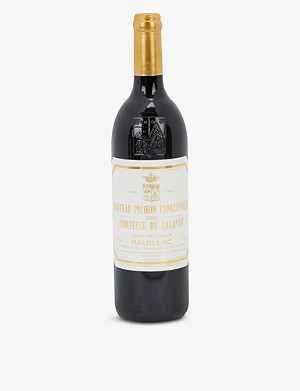 NONE Pauillac 750ml