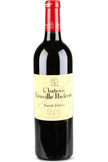 CHATEAU LEOVILLE POYFERRE Saint Julien 2009 750ml
