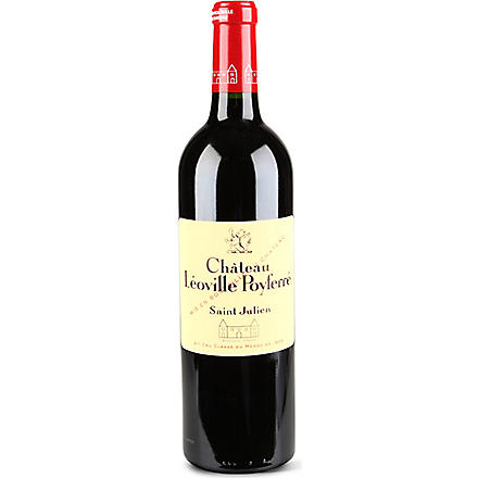 CHATEAU LEOVILLE POYFERRE Saint Julien 750ml