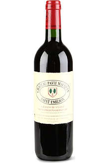 CHATEAU PAVIE MACQUIN Saint Emilion 1998 750ml