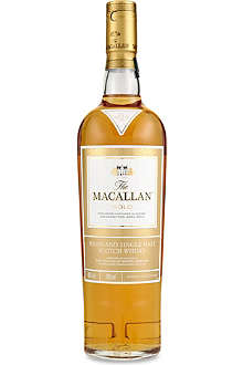 Macallan Gold Single Malt whisky 700ml