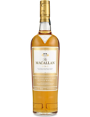 MACALLAN Macallan Gold Single Malt whisky 700ml