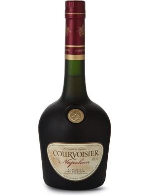 COURVOISIER Fine champagne cognac 700ml