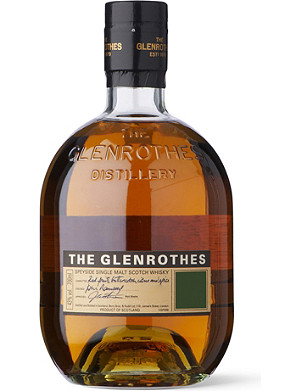 THE GLENROTHES Vintage 1995 700ml