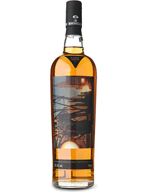 MACALLAN Skyline Annie Liebovitz 700ml