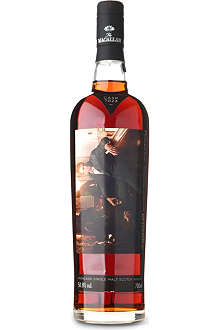 MACALLAN Bar Annie Liebovitz 700ml