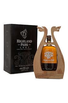HIGHLAND PARK Loki single malt Scotch whisky 700ml