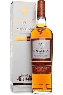 MACALLAN Sienna 1824 series single malt scotch whisky 700ml