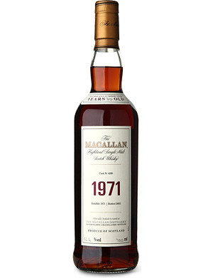 MACALLAN Fine and Rare 1971 700ml