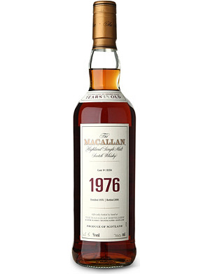 MACALLAN Fine and Rare 1976 700ml