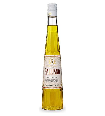 LIQUER Galliano 500ml
