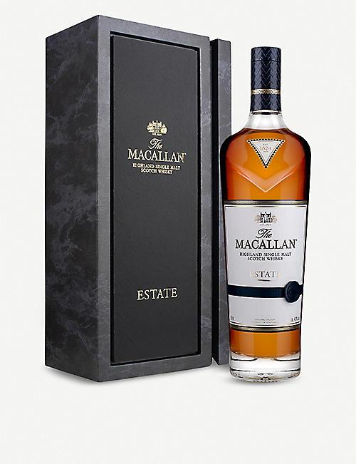 MACALLAN Estate Reserve single malt Scotch whisky 700ml