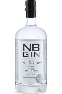 NB GIN Gin 700ml
