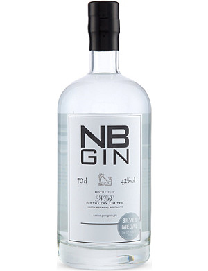 NONE Gin 700ml