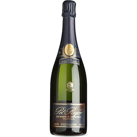 POL ROGER Winston Churchill vintage champagne 3000ml