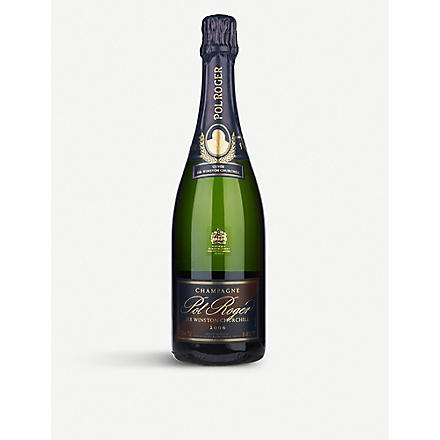 POL ROGER Cuvée Sir Winston Churchill 1999 750ml