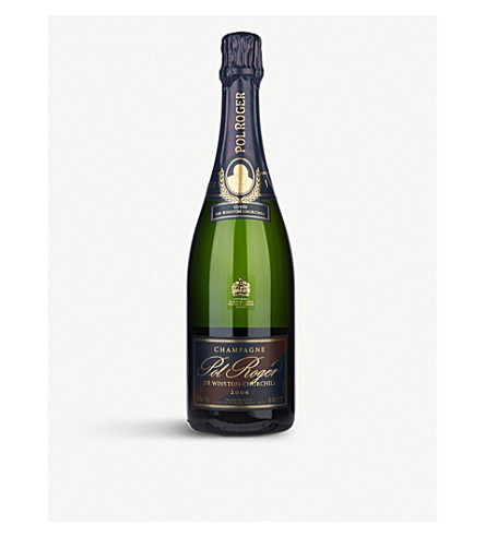 POL ROGER Cuvée Sir Winston Churchill 2006 750ml