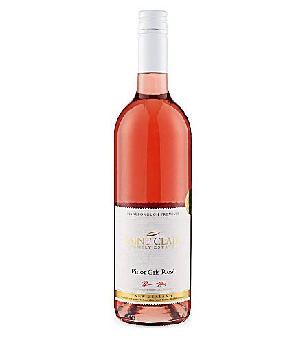 NEW ZEALAND Pinot Gris Rose 2013 750ml