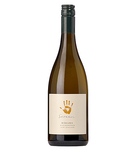 NEW ZEALAND Marama Sauvignon Blanc 2005/2007 750ml