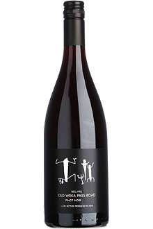 Old Weka Pass Pinot Noir 2008 750ml