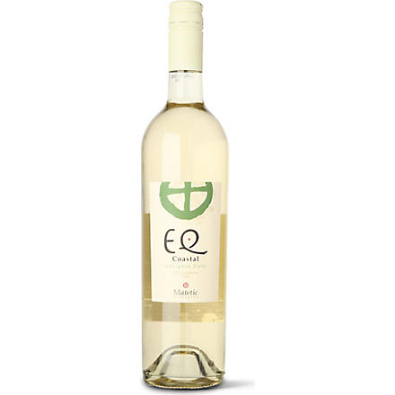 EQ Sauvignon Blanc 2012 750ml