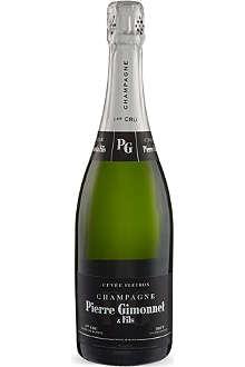 PIERRE GIMONNET Gimonnet Fleuron 1er Cru champagne 750ml