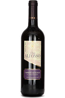 DON ALFONSO Cabernet Sauvignon 750ml