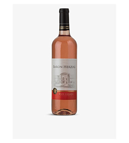 White Zinfandel 750ml
