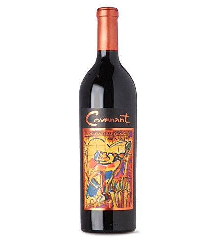 COVENANT Cabernet Sauvignon 750ml