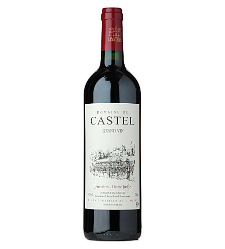 CASTEL Grand Vin 750ml