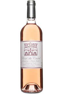 DOMAINE DU CASTEL Rosé du Castel 750ml