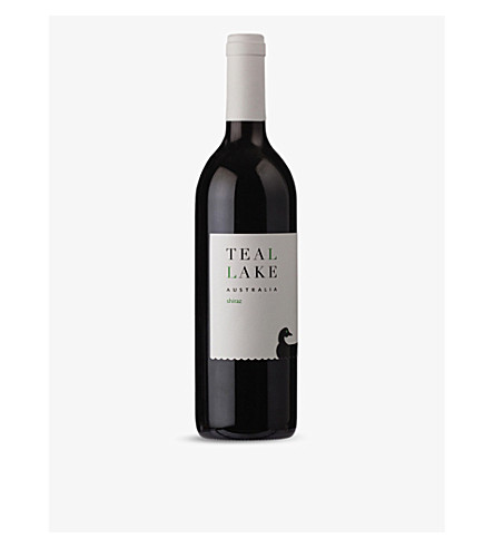 Shiraz red wine 750ml