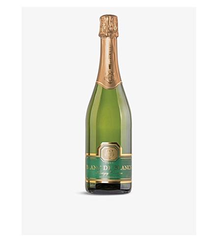 KOSHER Brut Blanc de Blanc sparkling wine 750ml