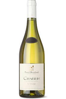 PASCAL BOUCHARD Chablis Le Classique chardonnay 750ml