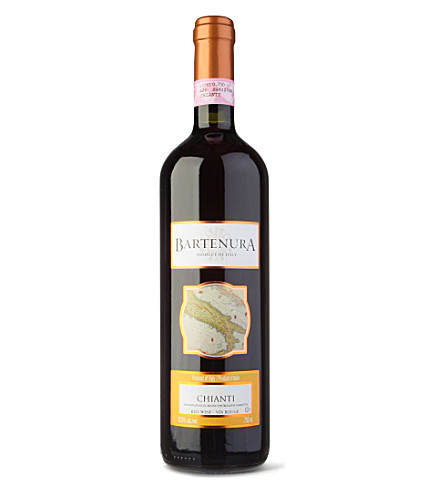 KOSHER Chianti red wine 750ml