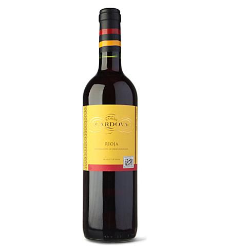 Cardova Rioja 750ml